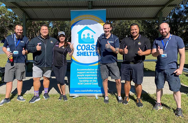 Coast Shelter Youth Week